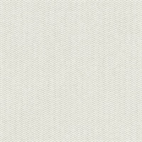 Jude Taupe Woven Waves Wallpaper