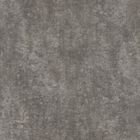 Keagan Slate Distressed Texture Wallpaper