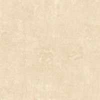 Khaki Stucco Texture Wallpaper