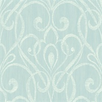 Large Scale Damask