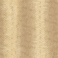 Light Brown Snake Skin Wallpaper