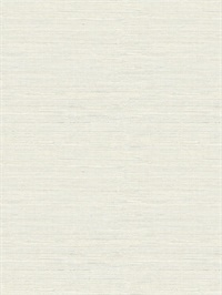 Lilt Dove Faux Grasscloth Wallpaper