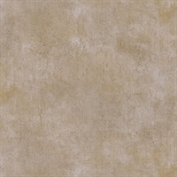 Foster Grey Linen Stucco Wallpaper