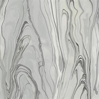 Liquid Marble Wallpaper