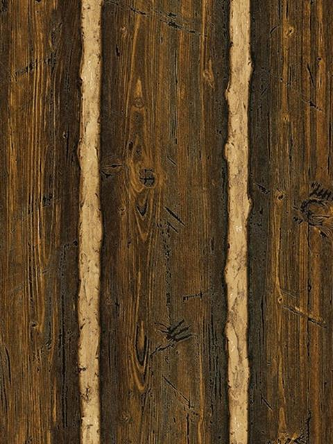 Log Cabin Wood Paneling