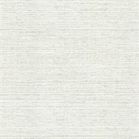 Madison Cream Faux Grasscloth Wallpaper