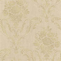 Manor Floral Damask