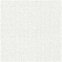 Marblehead Dove Crosshatched Grasscloth Wallpaper