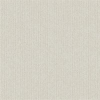 Mason Light Grey Stripe Texture Wallpaper