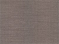 Ming Taupe Grasscloth Wallpaper