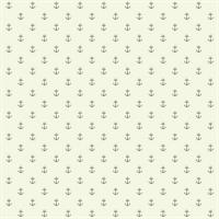 Mini Anchor Toile