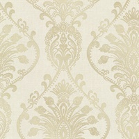 Noble Ornate Damask