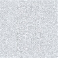 Nora Grey Woven Texture Wallpaper