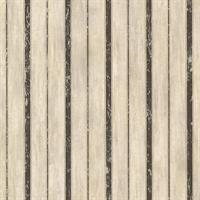 Parker Wood Stripe