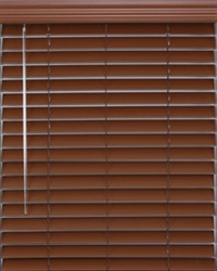 Premium Faux Wood Blinds