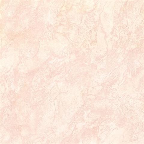 Quartz Light Pink Marble Texture Wallpaper