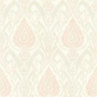 Raissa Ikat Damask