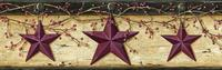 Rustic Barn Star