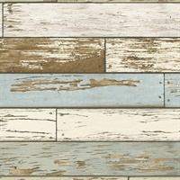 Salem Vintage Wood Planks