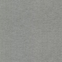 San Paulo Dark Grey Horizontal Weave Wallpaper