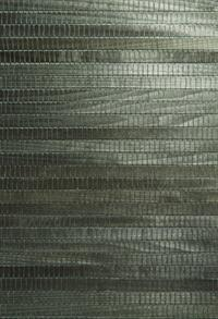 Horizontal Striped Grasscloth