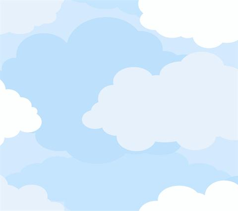 Cloud Sidewall