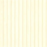 Silva Cream Wood Panelling Wallpaper