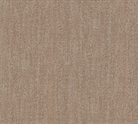 Soyer Brown Woven Texture Wallpaper