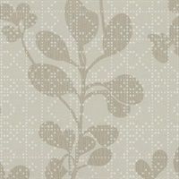 Sprig Wallpaper