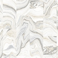 Agate Tile Wallpaper