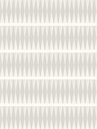 Ashford House Tangle Wallpaper - Gray