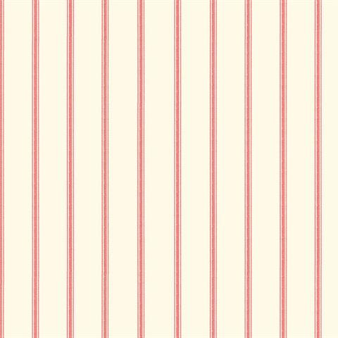 Ticking Stripe