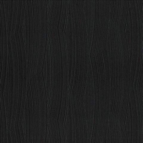 2799 02467 40 Hawkins Black Brush Stroke Texture Wallpaper Wallpaperupdate Com