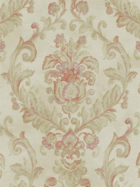Tuileries Damask