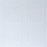 Turner Tile Paintable Textured Vinyl