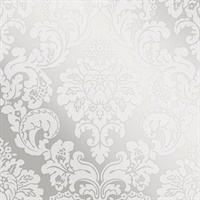 Vail Champagne Texture Wallpaper